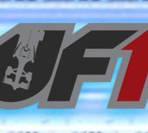 New UF1 Logo!