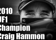 2010 UF1 Champion – Craig Hammon