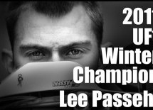 2011 UF1 Winter Champion – Lee Passehl