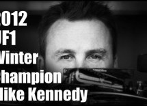 2012 UF1 Winter Champion – Mike Kennedy