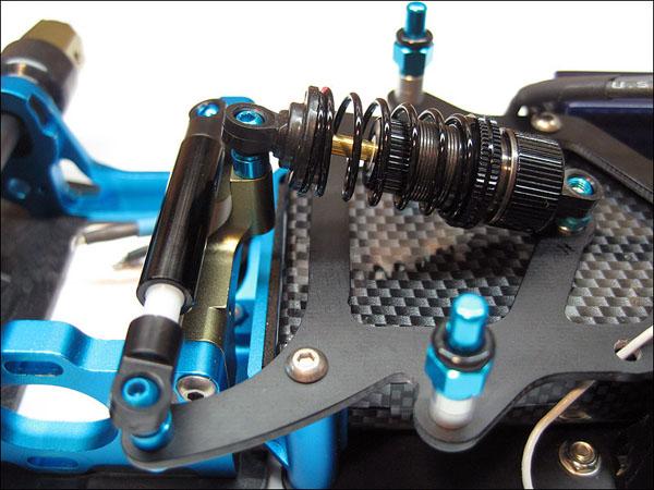 Tamiya F104X1 Build - P67