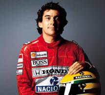 Ayrton Senna Special, June 3, 2011