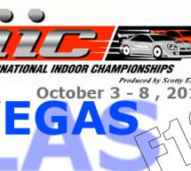 IIC Race 2011 Las Vegas!