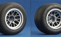 Ride R-1 High-Traction F1 Tires