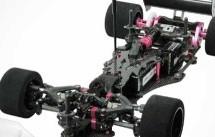 3Racing F113 Formula 1