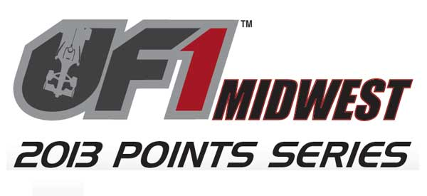 2013 UF1 Midwest Points Series