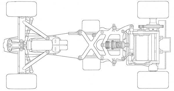 Tamiya F104 Setup Tamiya F104 x1 Setup Sheet