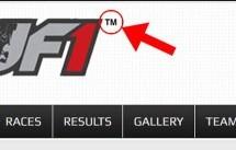 UF1 Gets a TM