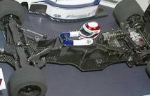 Speed Passion F1 Car