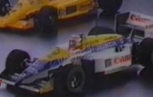 Tamiya F1 Racers Video
