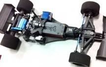 Yokomo Formula 1 Car