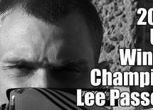 2013 UF1 Winter Champion – Lee Passehl