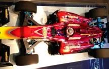 First Look: Tamiya TRF101 Formula 1