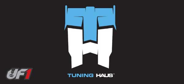 Tuning Haus F1 Brand Formed
