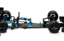 Exotek F1R2 Pro Formula 1 Conversion