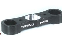 Tuning Haus Machined Aluminum Pivot for Tamiya F104v2, TRF101