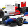 Protoform F1-Thirteen/F1-Fourteen Formula 1 Bodies