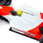 Protoform F1-Thirteen Formula 1 Body